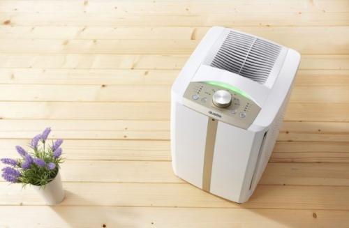 空气净化器是如何工作的?